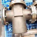 Nickle Aluminimum Bronze Strainer