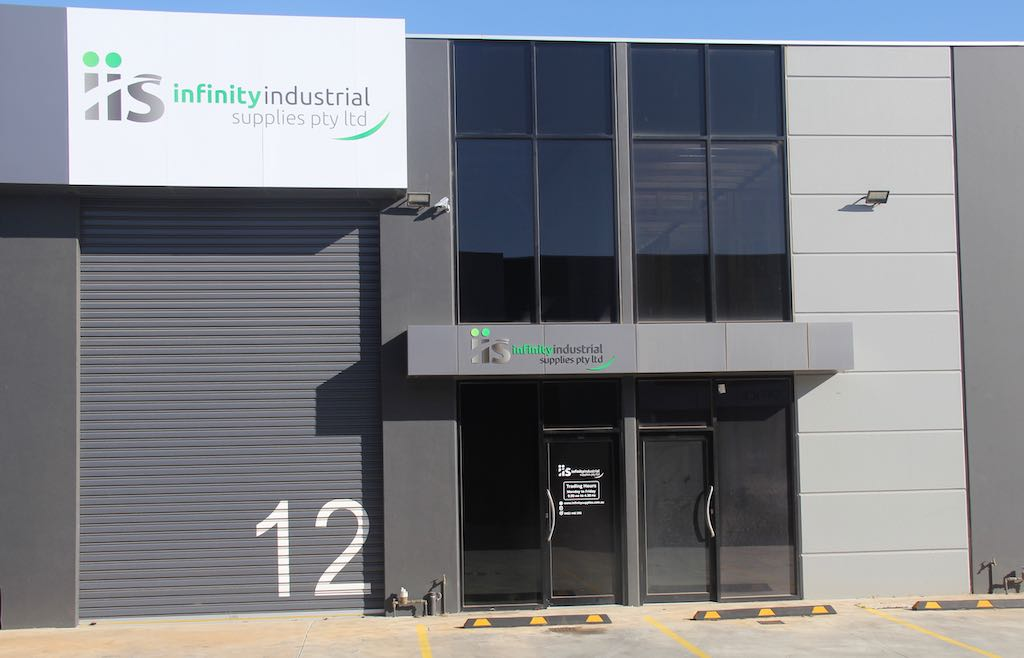 Infinity Industrial Supplies Pty Ltd is an Australia based industrial company supplying Oil & Gas, Mining, Petrochemical, Refinery, LNG, Water Treatment, and Power Plant equipment